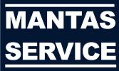 Logo Mantas Service